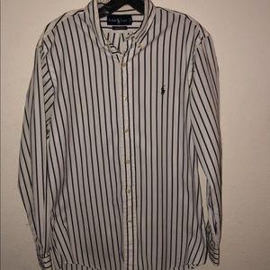 Polo by Ralph Lauren Shirts - Polo Ralph Lauren Button Up Shirt